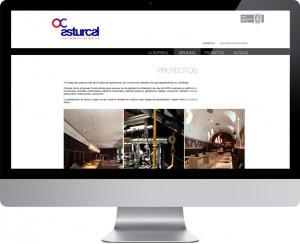 interior web asturcal